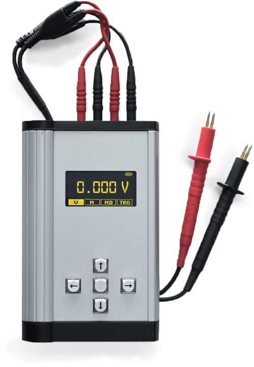 Анализатор батарей AEA-30V